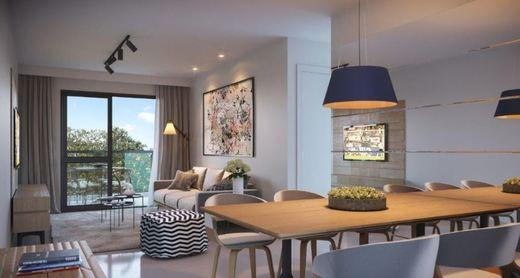 Living - Fachada - Sweet Home Residences - 183 - 4