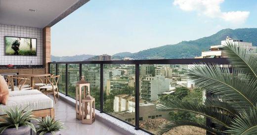 Terraco - Cobertura 3 quartos à venda Vila Isabel, Rio de Janeiro - R$ 517.344 - II-8078-17063 - 6