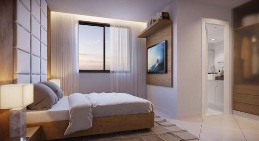 Dormitorio - Fachada - Sweet Home Residences - 183 - 6