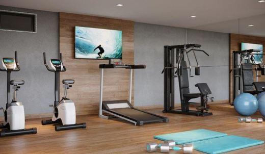 Fitness - Cobertura 3 quartos à venda Vila Isabel, Rio de Janeiro - R$ 517.344 - II-8078-17063 - 9