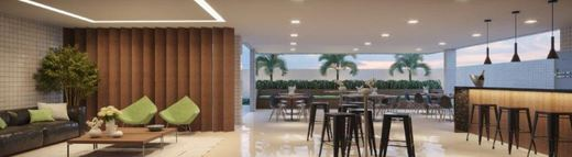 Salao de festas - Fachada - Sweet Home Residences - 183 - 9
