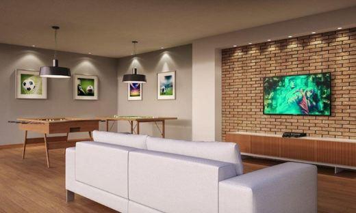 Sala de jogos - Fachada - Sweet Home Residences - 183 - 11