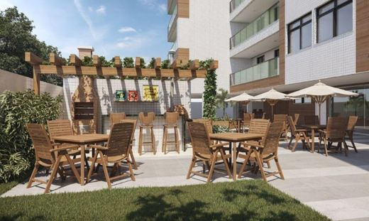 Churrasqueira - Fachada - Sweet Home Residences - 183 - 13