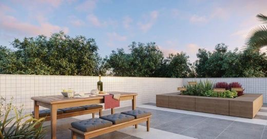 Praca - Fachada - Sweet Home Residences - 183 - 17