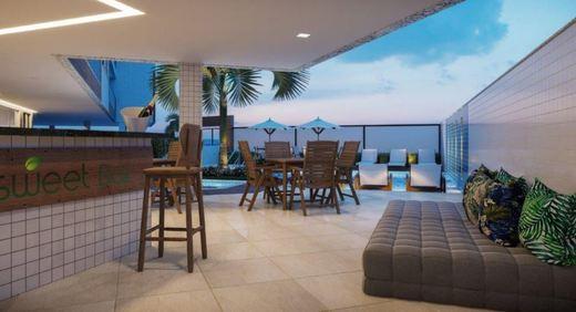 Piscina - Cobertura 3 quartos à venda Vila Isabel, Rio de Janeiro - R$ 517.344 - II-8078-17063 - 19