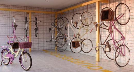 Bicicletario - Cobertura 3 quartos à venda Vila Isabel, Rio de Janeiro - R$ 517.344 - II-8078-17063 - 21