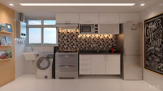 Cozinha - Fachada - Selección Exclusive - 148 - 7