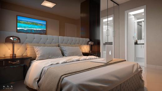 Dormitorio - Fachada - Selección Exclusive - 148 - 8