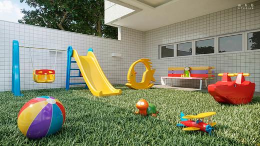 Playground - Fachada - Selección Exclusive - 148 - 11