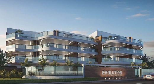 Fachada - Fachada - Evolution Residences - 149 - 1