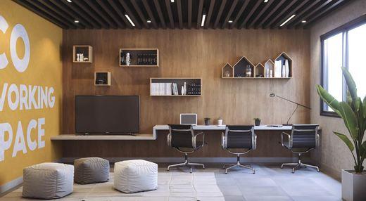 Coworking - Fachada - Evolution Residences - 149 - 4