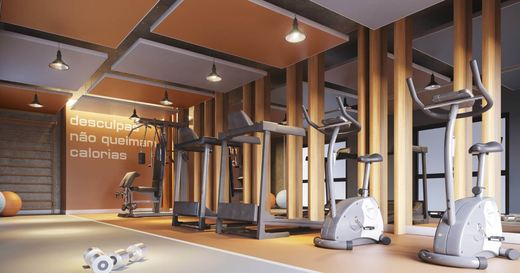 Fitness - Fachada - Evolution Residences - 149 - 5