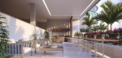 Espaco gourmet - Fachada - Evolution Residences - 149 - 6