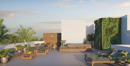 Lounge externo - Fachada - Evolution Residences - 149 - 10