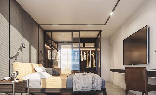 Dormitorio - Fachada - Evolution Residences - 185 - 13
