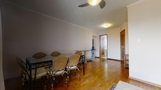 Apartamento à venda Rua Bergamota,Alto da Lapa, Zona Oeste,São Paulo - R$ 814.000 - II-8112-17111 - 9