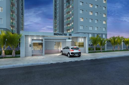 Portaria - Apartamento 2 quartos à venda Irajá, Rio de Janeiro - R$ 237.502 - II-8182-17200 - 3