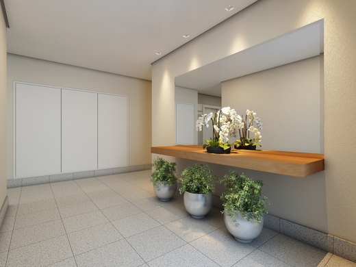 Hall - Apartamento 2 quartos à venda Irajá, Rio de Janeiro - R$ 237.502 - II-8182-17200 - 5