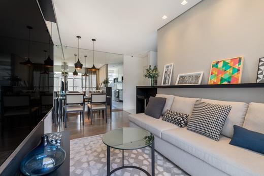 Living - Apartamento 2 quartos à venda Irajá, Rio de Janeiro - R$ 237.502 - II-8182-17200 - 7