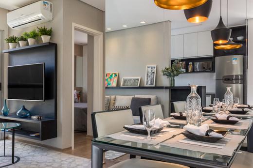 Living - Apartamento 2 quartos à venda Irajá, Rio de Janeiro - R$ 237.502 - II-8182-17200 - 8