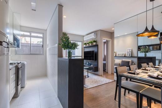 Living - Apartamento 2 quartos à venda Irajá, Rio de Janeiro - R$ 237.502 - II-8182-17200 - 10