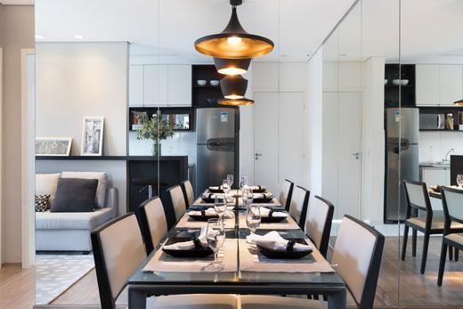 Living - Apartamento 2 quartos à venda Irajá, Rio de Janeiro - R$ 237.502 - II-8182-17200 - 11