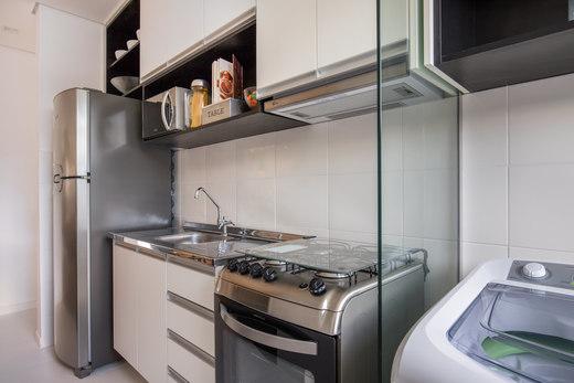 Cozinha - Apartamento 2 quartos à venda Irajá, Rio de Janeiro - R$ 237.502 - II-8182-17200 - 12