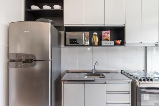Cozinha - Apartamento 2 quartos à venda Irajá, Rio de Janeiro - R$ 237.502 - II-8182-17200 - 13