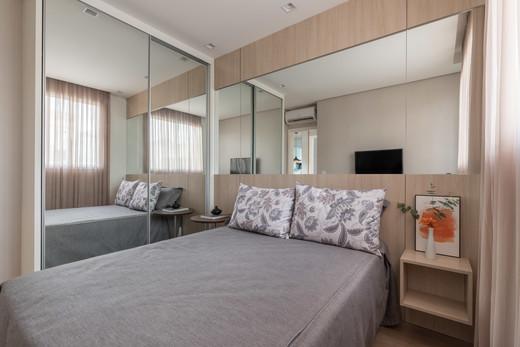 Dormitorio - Apartamento 2 quartos à venda Irajá, Rio de Janeiro - R$ 237.502 - II-8182-17200 - 14