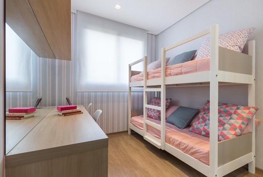 Dormitorio - Apartamento 2 quartos à venda Irajá, Rio de Janeiro - R$ 237.502 - II-8182-17200 - 15