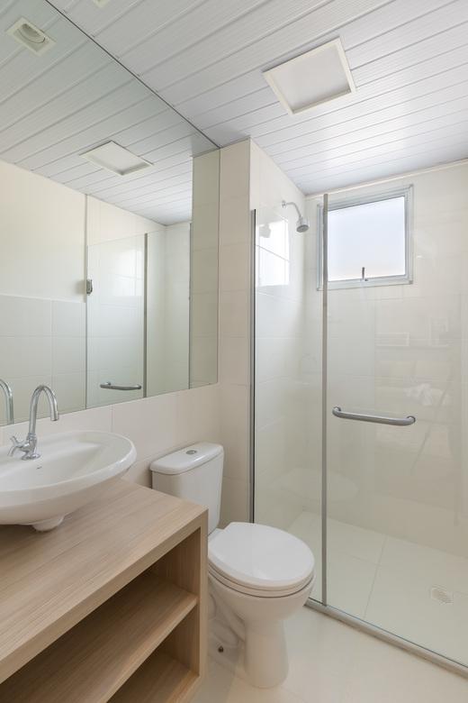 Banheiro - Apartamento 2 quartos à venda Irajá, Rio de Janeiro - R$ 237.502 - II-8182-17200 - 17