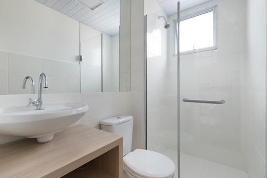 Banheiro - Apartamento 2 quartos à venda Irajá, Rio de Janeiro - R$ 237.502 - II-8182-17200 - 18