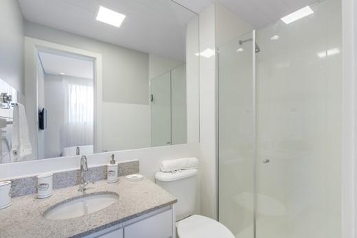 Banheiro - Fachada - Reserva Mirataia II - 186 - 23