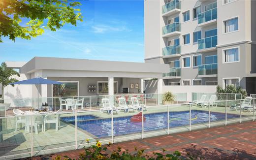 Piscina - Apartamento 2 quartos à venda Irajá, Rio de Janeiro - R$ 237.502 - II-8182-17200 - 27