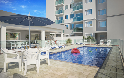 Piscina - Apartamento 2 quartos à venda Irajá, Rio de Janeiro - R$ 237.502 - II-8182-17200 - 28