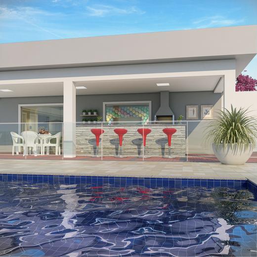 Piscina - Apartamento 2 quartos à venda Irajá, Rio de Janeiro - R$ 237.502 - II-8182-17200 - 29