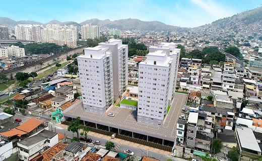 Aerea - Apartamento 2 quartos à venda Irajá, Rio de Janeiro - R$ 237.502 - II-8182-17200 - 31