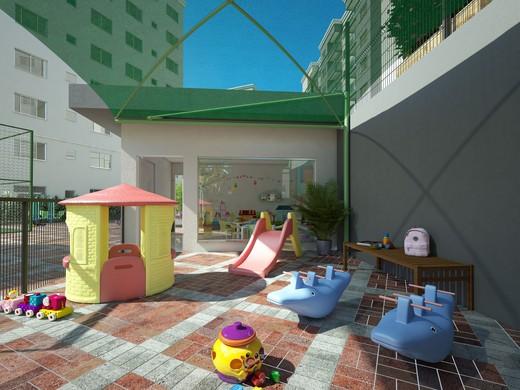 Playground - Fachada - Reserva Mirataia II - 139 - 31