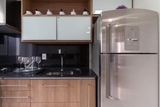 Cozinha - Fachada - Villaggio Verona - 235 - 9