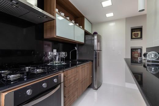 Cozinha - Fachada - Villaggio Verona - 235 - 10