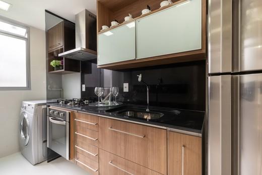 Cozinha - Fachada - Villaggio Verona - 235 - 11