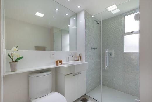 Banheiro - Fachada - Villaggio Verona - 235 - 18