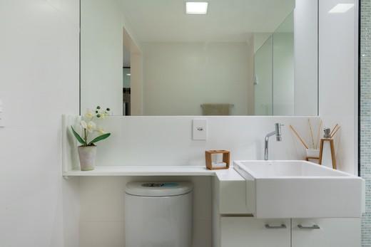 Banheiro - Fachada - Villaggio Verona - 235 - 19