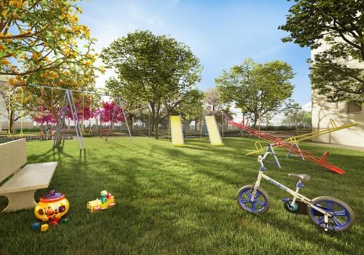 Playground - Fachada - Villaggio Verona - 235 - 25