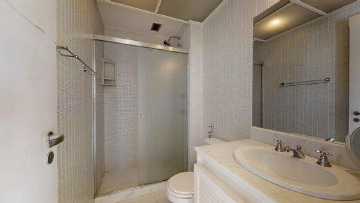 Banheiro - Apartamento 2 quartos à venda Leblon, Rio de Janeiro - R$ 2.100.000 - II-8221-17244 - 3