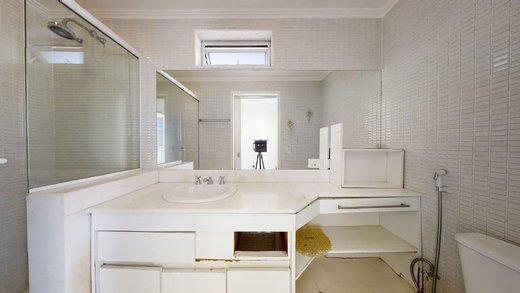 Banheiro - Apartamento 2 quartos à venda Leblon, Rio de Janeiro - R$ 2.100.000 - II-8221-17244 - 4
