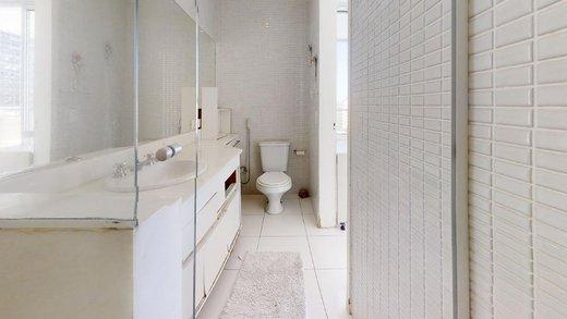 Banheiro - Apartamento 2 quartos à venda Leblon, Rio de Janeiro - R$ 2.100.000 - II-8221-17244 - 5