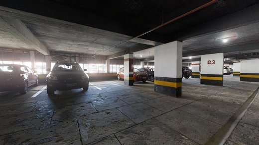 Fachada - Apartamento 2 quartos à venda Leblon, Rio de Janeiro - R$ 2.100.000 - II-8221-17244 - 7