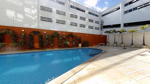 Fachada - Apartamento 2 quartos à venda Leblon, Rio de Janeiro - R$ 2.100.000 - II-8221-17244 - 8