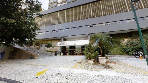 Fachada - Apartamento 2 quartos à venda Leblon, Rio de Janeiro - R$ 2.100.000 - II-8221-17244 - 10
